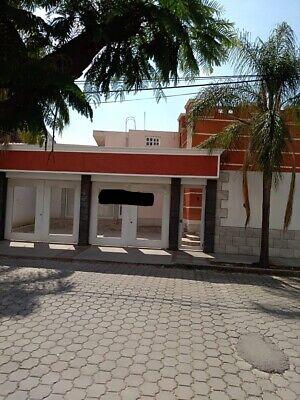 Propiedad residencial y comercial en venta