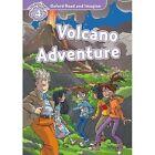 Oxford Read & Imagine: Level 4: Volcano Adventure by Paul Shipton (Paperback, 2014)