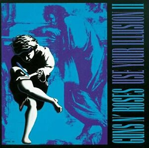 ° Guns N 'Roses-Use Your Illusion II ° CD nuevo ov