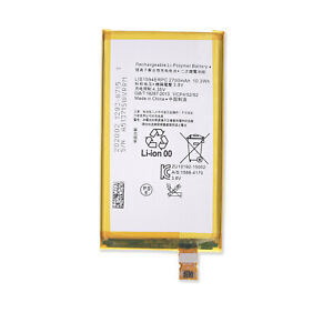 New-Replacement-Battery-For-Sony-Xperia-Z5-Compact-E5803-E5823-LIS1594ERPC