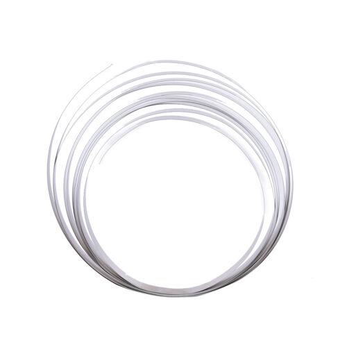 3M 8mm x 0.15 Pure Ni plate nickel strip tape for Li 18650 battery spot welRZN