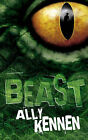 Beast by Ally Kennen (Paperback, 2006)