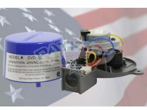 Field Controls 46491600 Gma Pl Vent Damper Motor Assembly