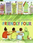 Friendly Four by Eloise Greenfield (Hardback, 2006)