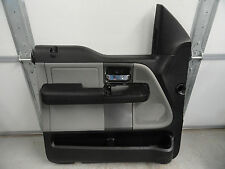 Ford F150 Standard or Crew Cab Driver Left Side Door Panel Trim 05 06 07 08