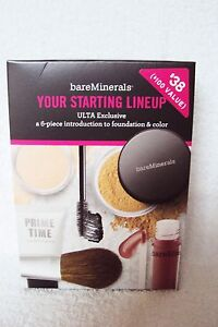 bareMinerals-Escentuals-YOUR-STARTING-LINEUP-6-Piece-Kit-Foundation-LIGHT