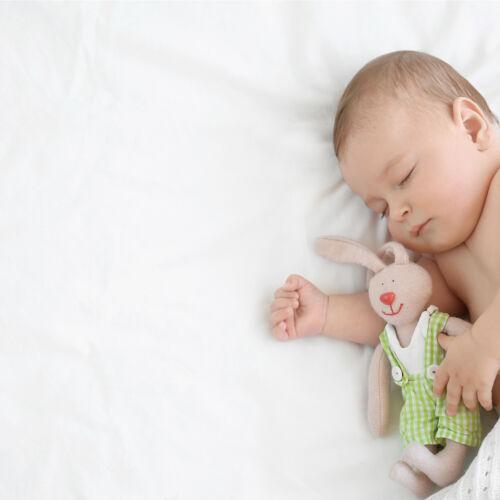 2X Drap housse en Jersey 100/% Coton Lit bébé 70x140cm Blanc