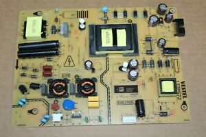 LCD TV Power Board 17IPS72 23404977 For Polaroid P43UPA2029A 30