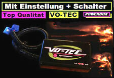 Chip Tuning Box Benziner Steuerbox,Powerbox für Ford Fiesta,Flex,Focus,Freestar