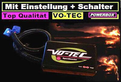 Chip Tuning Box Benziner Steuerbox,Powerbox für Honda Prelude,S2000,Ridgeline