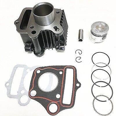 Brand New Cylinder /& Piston Kit For Honda Z50 Z50r Xr50 Crf50 50cc Dirt Pit Bike