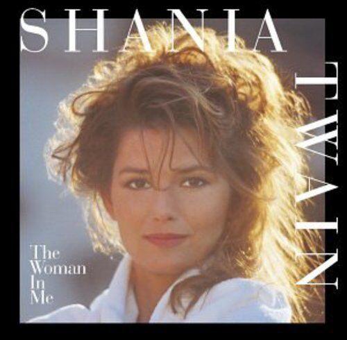 Shania Twain - Woman in Me [New CD]