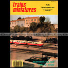 TRAINS MINIATURES N°11 BB 8500 LIMA 16022 CEVENOL TENDER 34-P CC 14019 ROSKOPF