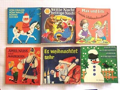 Pixi Bücher Alter
