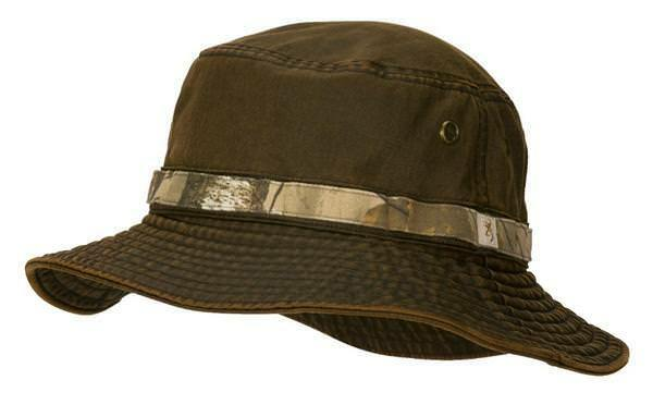 3a79db3a5547e Browning Cooper Bucket Boonie Hat 308534881 for sale online