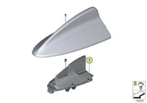 BMW T25 Torx-Head Self-Tapping Bolt//Screw M5x0.8x12mm 07149158177