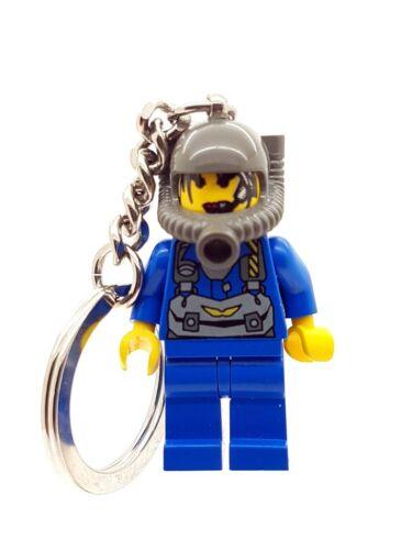 LEGO RARE 3916 Rock Raiders Keychain NEW from 1999