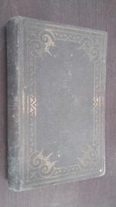 Cane E Gatto O Memorie Di Capitano 1882 Hachette Parigi