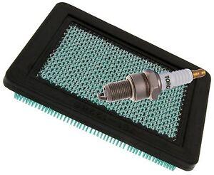 air filter spark plug fits honda gc160 gcv135 gcv160. Black Bedroom Furniture Sets. Home Design Ideas
