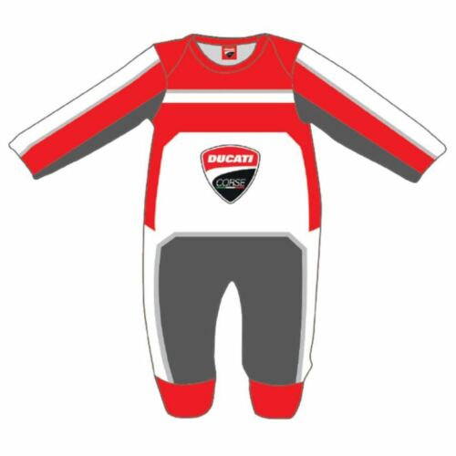 Ducati Corse Baby Racing Suit  All in OneMulti2019