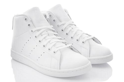 36 Smith Orginals Stan Mid Gr 3 Leder Turnschuhe 2 Exclusive Adidas J Sneaker FgZwfqpxv