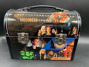 RARE-Disney-Advertising-Sales-Happy-Halloween-Lunchbox-Hocus-Pocus-Toy-story