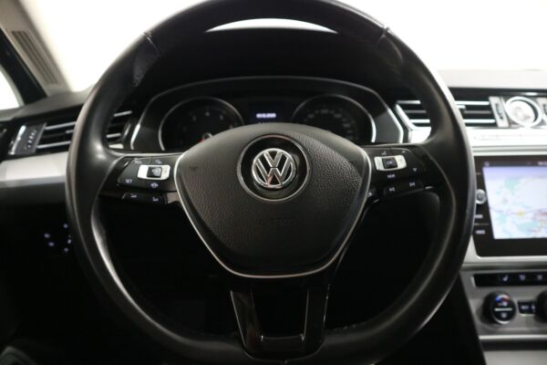 VW Passat 1,5 TSi 150 Comfortline Variant - billede 3