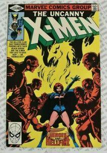 Uncanny-X-Men-134-VF-8-5-1st-Appearance-Dark-Phoenix