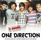 One Direction - X-Posed (The Interview, 2012)
