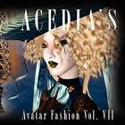 Avatar Fashion Volume VII by Acedia Albion (Paperback, 2009)