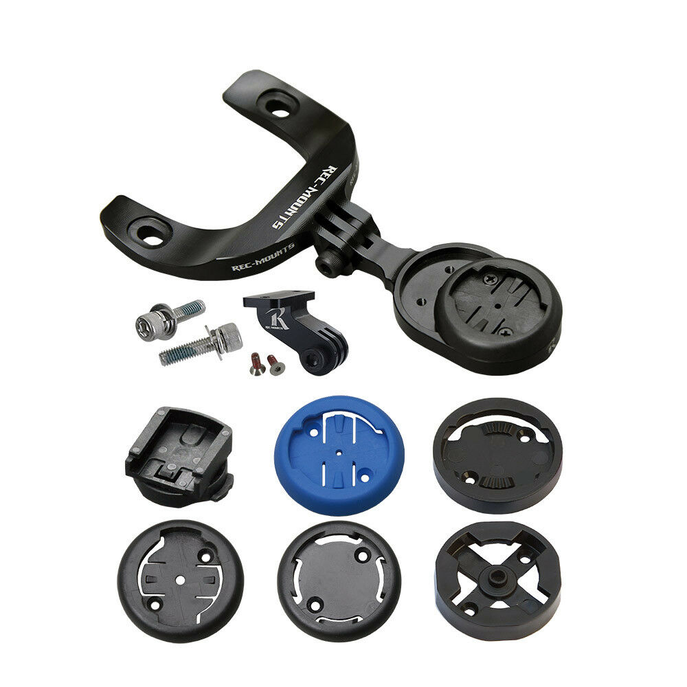 Vision (Metron 5D 6D Integrated Handlebar)Computer Mount  for Pioneer,GIANT,polar  export outlet