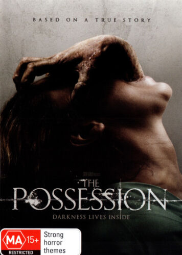 1 of 1 - The Possession  - DVD - NEW Region 4
