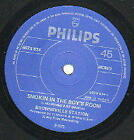 """BROWNSVILLE STATION Rare 1973 Aust Only 7"""" Single """"Smokin In The Boy's Room"""""""