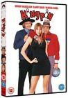 Kingpin 5014437154033 With Woody Harrelson DVD Region 2