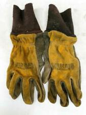 Used Veridian Wildland Firefighting Work Gloves M Medium Or L Large
