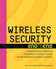 Wireless Security End-to-end by Russell Shumway, Brian Carter (Paperback, 2002)