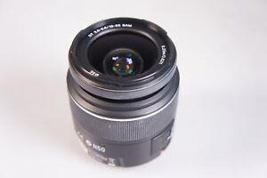 Sony-a-Mount-Sony-Sam-18-55-mm-3-5-5-6-lente