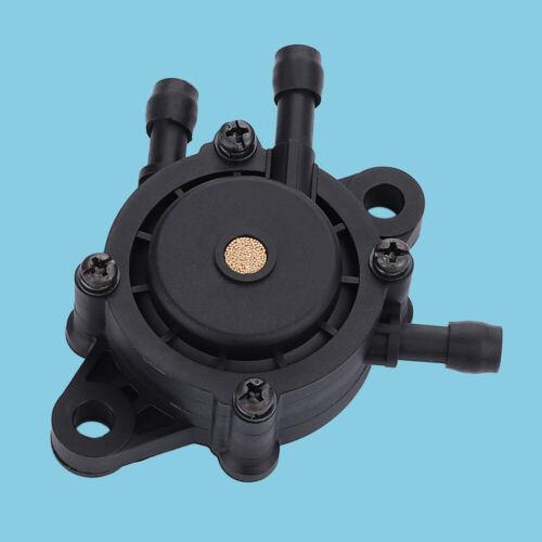 Fuel Pump for Kohler Kawasaki Honda 808656 2439316S 49040-7001 16700-Z0J-003