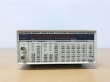 srs ds345 30mhz synthesized function generator option 01 ebay rh ebay com Synthesized Function Generator Function Generator TTL