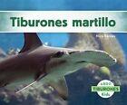 Tiburones Martillo by Nico Barnes (Hardback, 2014)