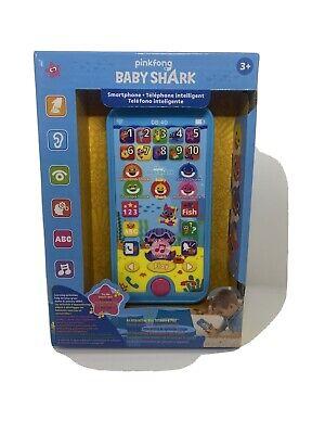 WowWee Pinkfong Baby Shark Smartphone - Preschool ...