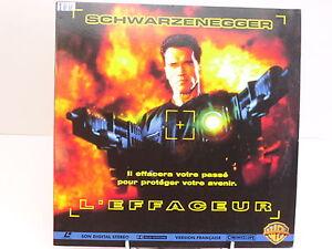 LASERDISC-L-039-EFFACEUR-SCHWARZENEGGER
