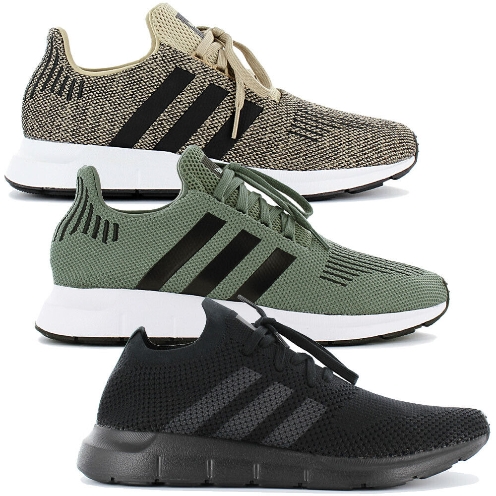 Adidas Originals Swift Run Mens Sneakers Fashion shoes Casual Sneakers New