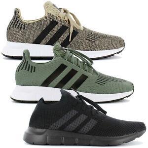 Details zu adidas Originals Swift Run Herren Sneaker Fashion Schuhe Freizeit Turnschuhe NEU