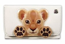 Nintendo 3DS XL Lion Cub Carry & Storage Case - Also fits DSi XL and new 3DS XL