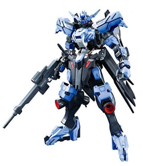 Nuovo Bandai 1 100 Completo Meccanica Gundam Vidar Kit Modello Iron-Blooded