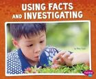 Using Facts and Investigating by Riley Flynn (Paperback / softback, 2017)