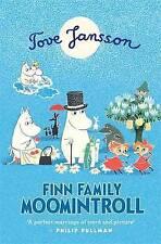 Finn Family Moomintroll by Tove Jansson (Hardback, 2009)