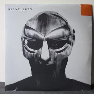 MADVILLAIN-039-Madvillainy-039-Vinyl-2LP-Madlib-MF-Doom-NEW-SEALED