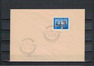 DDR-R-d-a-Minr-1059-Sst-Schiffspost-M-S-Volkerfreundschaft-11-02-1965